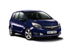 Vauxhall Meriva B Parts and Accessories