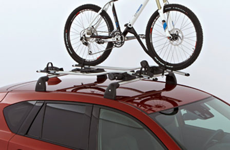 Bike Carriers