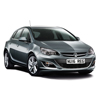 Vauxhall Astra K (2015 onwards) Parts and Accessories