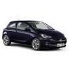 Vauxhall Corsa E (2014 onwards) Parts and Accessories