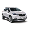 Vauxhall Mokka X (2016 onwards) Parts and Accessories