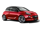 Vauxhall Adam (2012 onwards)  Parts and Accessories