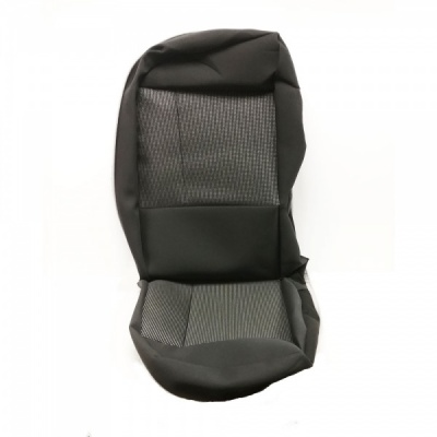 Genuine Vauxhall Astra H Seat Cushion Cover Black