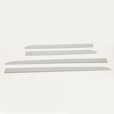 Genuine Vauxhall Astra J Door Moulding Set