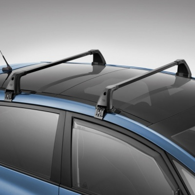 Genuine Kia Venga Roof Rack - Steel