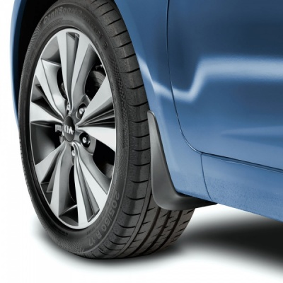 Genuine Kia Venga  Mud Guards - Front
