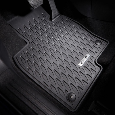 Genuine Mazda CX-5 All Weather Mats