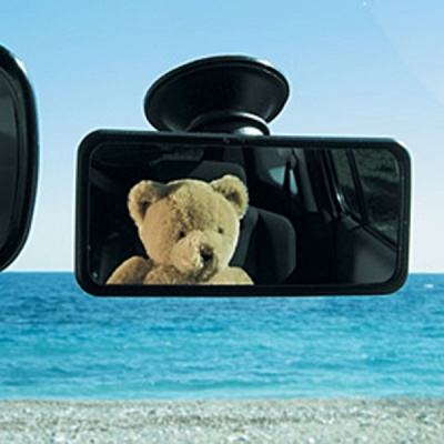 Genuine Mazda Baby Care Mirror