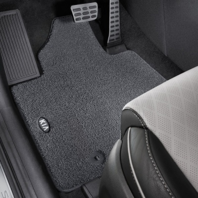 Genuine Kia Sportage  Carpet Mats - Tailored