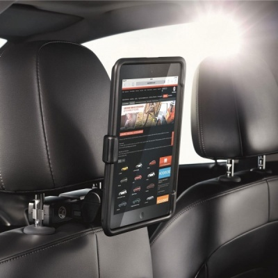 Genuine Vauxhall FlexConnect iPad Mini Holder