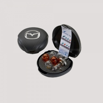 Genuine Mazda MX-5 (2001-2015) Bulb Box