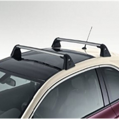 Genuine Vauxhall Adam Roof Bars - Aluminium