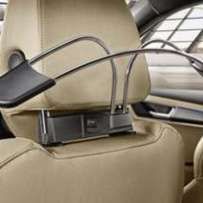 Genuine Skoda Smart Holder - Hanger