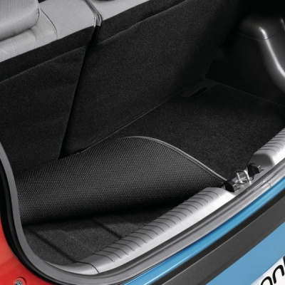Genuine Kia Picanto Reversible Boot Mat
