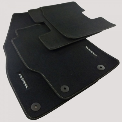 Genuine Vauxhall Adam Tailored Carpet Mats