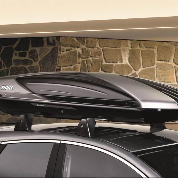Vauxhall Zafira Tourer Base Carrier Aluminium Without Rails Underwoods Car Parts And Accessories