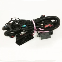 Genuine Vauxhall Astra H Headlamp Wiring Harness
