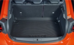 Corsa F 2020 - on Boot Cargo Tray
