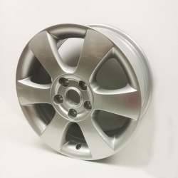 Genuine Skoda Octavia Wheel