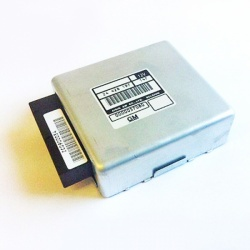 Genuine Vauxhall Astra G/Zafira A Control Unit