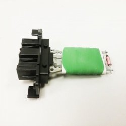 Genuine Peugeot Heater Blower Fan Resistor