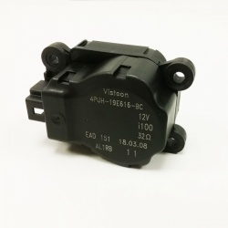 Genuine Peugeot 407 Air Conditioning Actuator