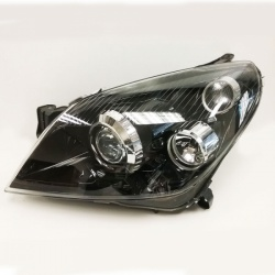 Genuine Vauxhall Astra H Left Hand Headlamp