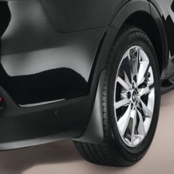 Genuine Kia Sorento  Rear Mud Guards