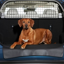 Genuine Mazda CX-5 Dog/Luggage Guard