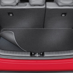 Genuine Kia Picanto Boot Mat - Reversible