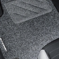 Genuine Kia Stonic Tailored Carpet Mats