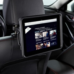 Genuine Mazda Ipad Headrest Holder