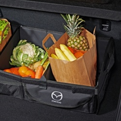 Genuine Mazda Boot Organiser Box