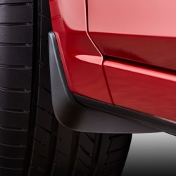 Genuine Mazda3 Mud Flaps - Front