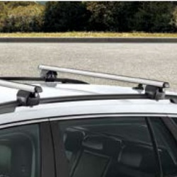 Genuine Skoda Superb Transverse roof rack - for Superb estate