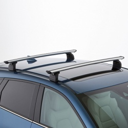 Genuine Mazda CX-5 Roof Rack - Bolt On