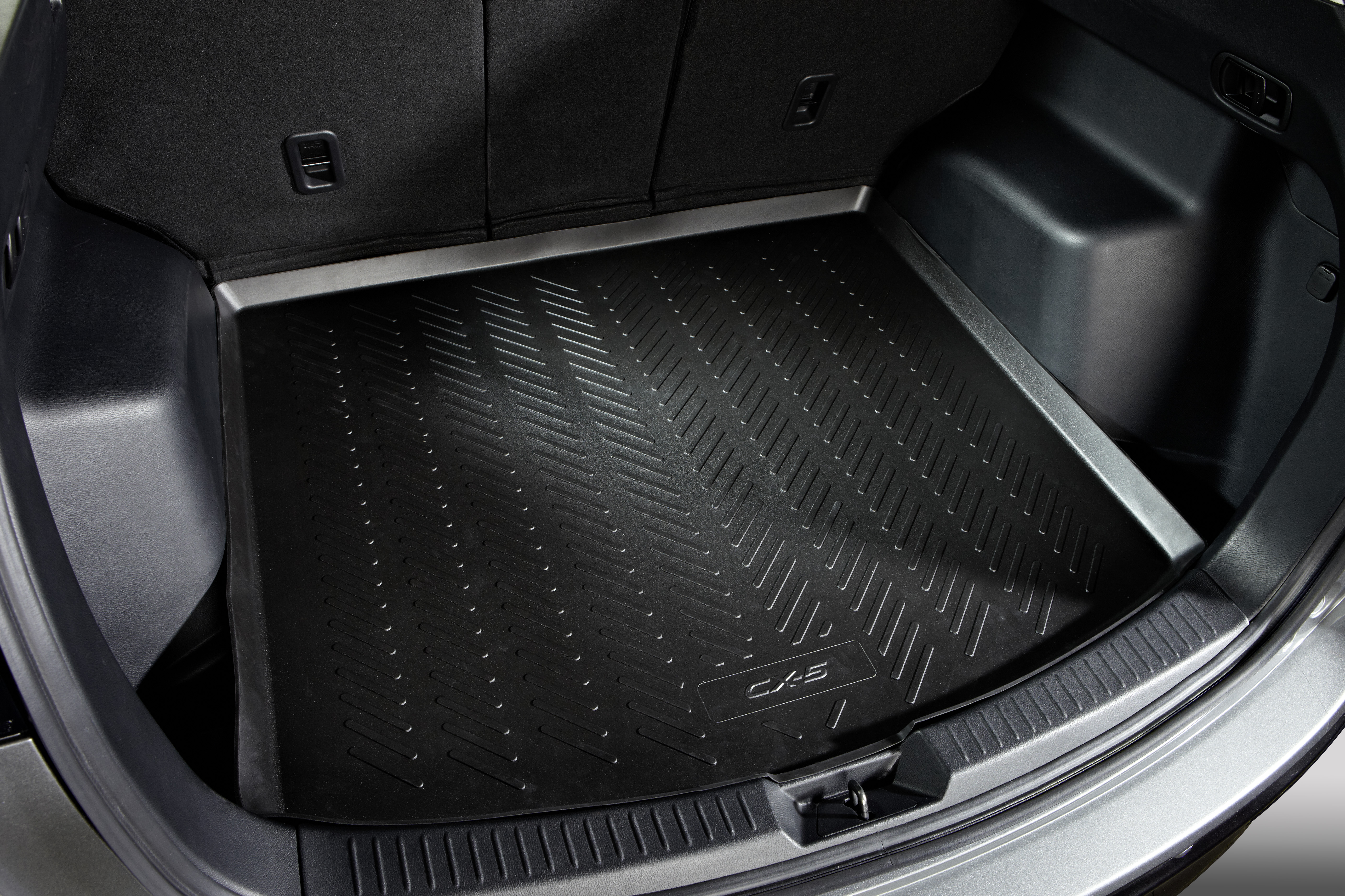 Genuine Mazda CX-5 Trunk Liner