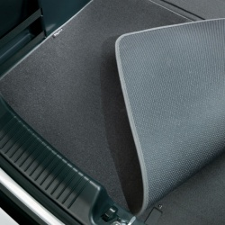Genuine Kia Rio Reversible Boot Mat