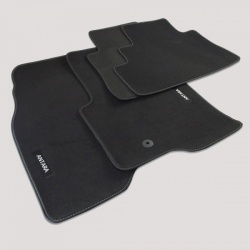 Genuine Vauxhall Antara Tailored Carpet Mats