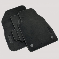 Genuine Vauxhall Viva Tailored Carpet Mats