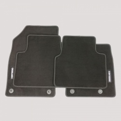Genuine Vauxhall Crossland X Tailored Carpet Mats